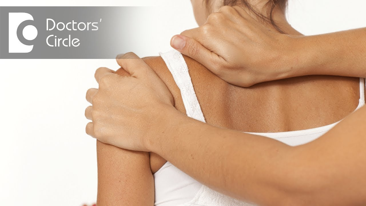 Frozen shoulder and physical therapy - Role Of Physiotherapy In Treating Frozen Shoulder Dr Syam Sankar S