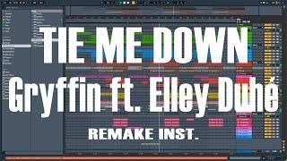 Gryffin, Elley Duhe - Tie Me Down Ful Remake Instrumental.