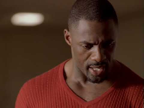 The Wire - Stringer Bell on why CEOs get paid so much damn money