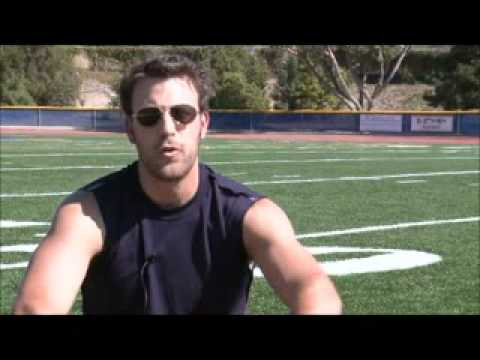 American Football vocab video