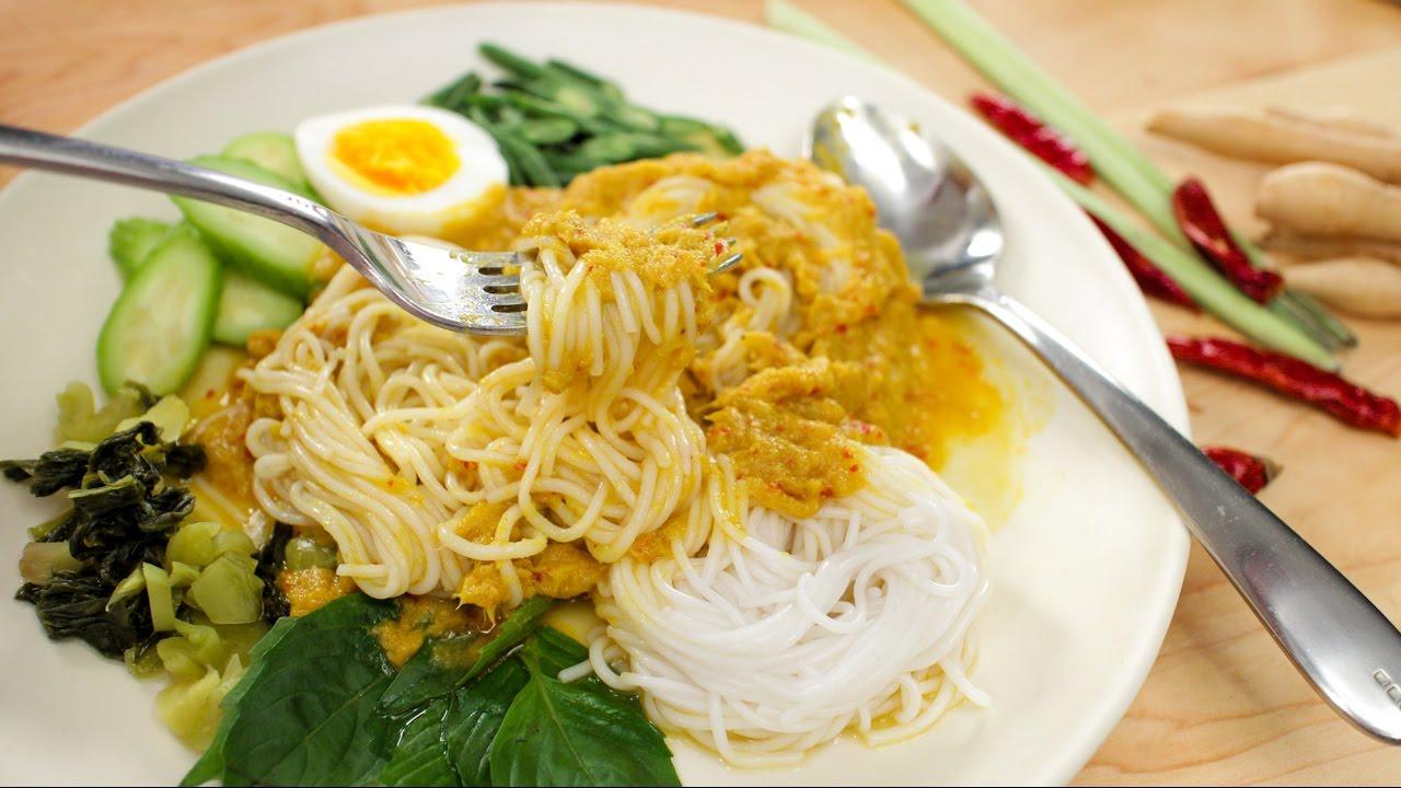 Thai Kitchen Yellow Curry Rice Noodles Archives Hot Thai Kitchen