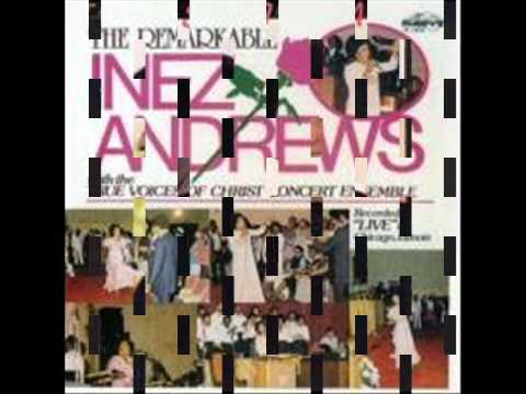 War On Sin   Inez Andrew