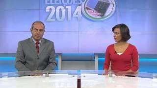 Senador José Sarney decide não concorrer  à reeleição -