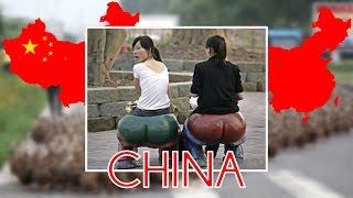 7 Cosas Extrañas Que Solo Suceden en CHINA