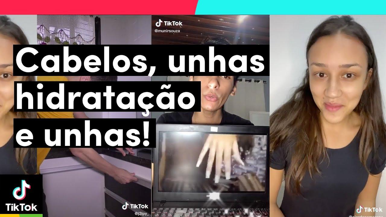 Meu único pensamento da semana: Cabeleleila Leila | TikTok Brasil