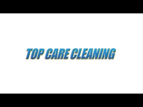 Top Care Cleaning Services Promo