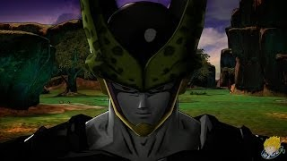 Dragon Ball Z: Battle of Z - | Cell