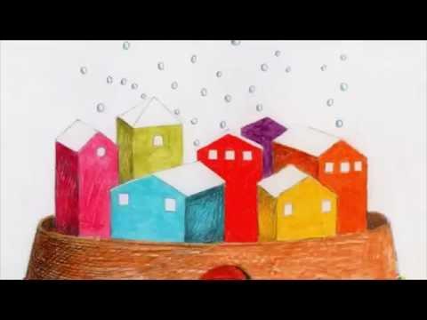 Zecchino d'Oro - Cerco il tuo colore - #cartonizecchino