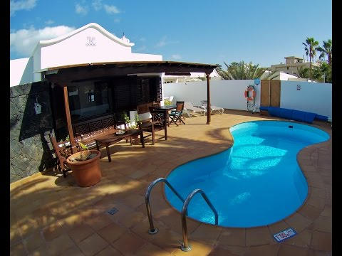 Beautiful 3 Bedroom Villa with Private Swimming Pool for Sale!