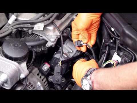 Installing a DINANTRONICS Sport on a BMW or MINI turbo engine