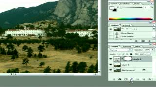 Total Training for Adobe Photoshop CS2 Part 1/12