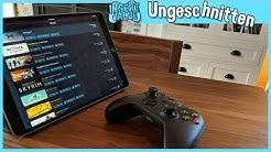 Steam Link App - PC Spiele auf dem Smartphone und Tablet spielen