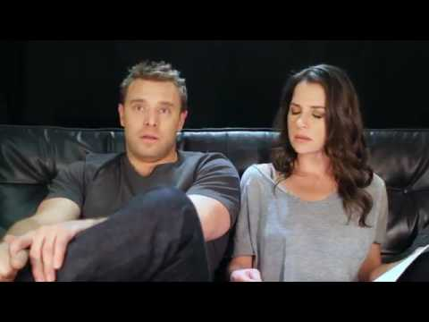 Kelly Monaco and Billy Miller Announce Attendance 1st GH Convention