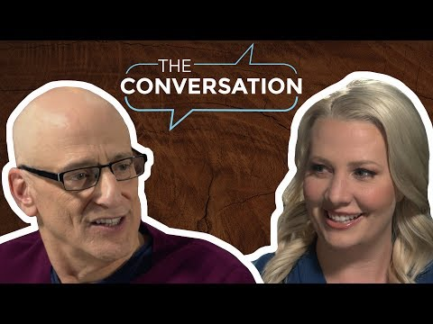 The Conversation Ep 5: Andrew Klavan: It's everything you ev