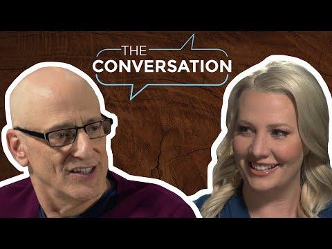 The Conversation Ep 5: Andrew Klavan