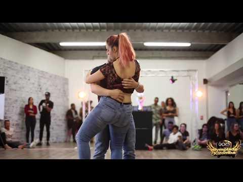 """Jess & Régis ✨OOK 2017 """"Tarraxa"""" 🏁 Run To The Podium 🏁"""