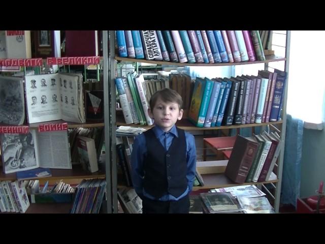 Изображение предпросмотра прочтения – АрсенийГалуза читает произведение «Дачи осенью» В.Я.Брюсова