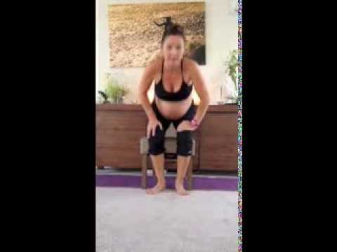 hqdefault - Sciatica Early Pregnancy Stretches