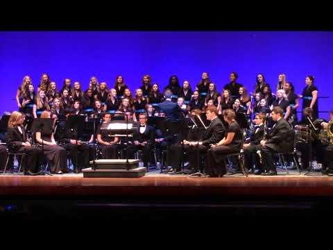 "Dakota Choirs Women's Varsity - ""Barter"" and ""Royals"""