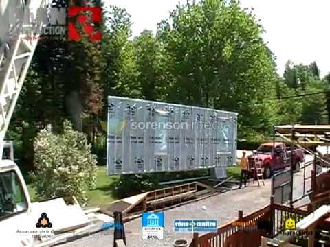 Vidéo de présentation - Plan B Construction 2011 - YouTube
