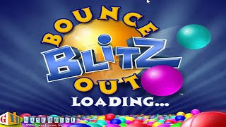 Bounce Out Blitz in English