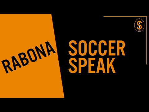 Rabona | Soccer Speak
