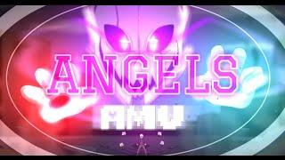 ANGELS - Glitchtale ▪︎□AMV□▪︎