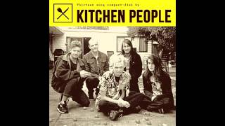 Kitchen People - Wave