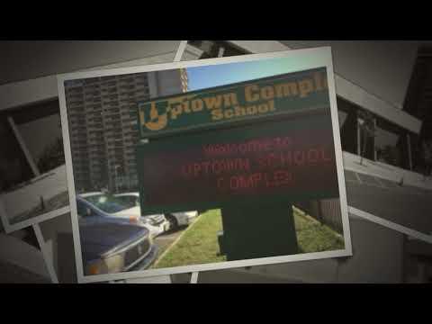 Uptown School Complex