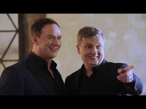 Aled Jones & Russell Watson - Where Have All The Flowers Gone/Here's To The Heroes