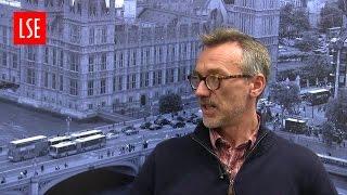 Jonathan Hopkin on Catalonia