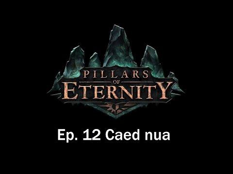 Guia Pillars of Eternity en Español | Capitulo 12 | Caed nua