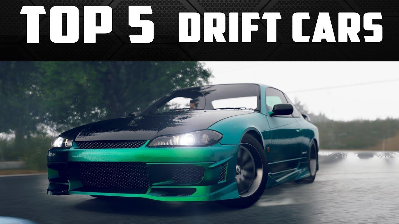 Top Drift Cars In Forza Horizon Top Forza Youtube