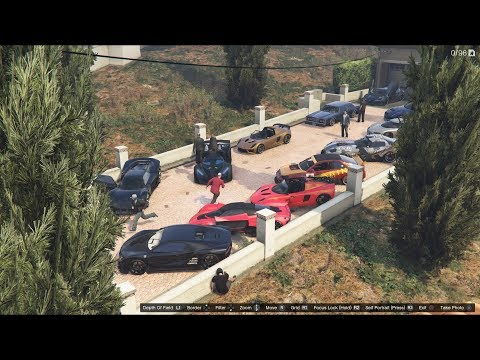 how to get the drag meet mod for ps4