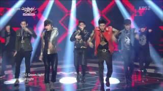 (130201)(HD) DMTN (DALMATIAN) - Safety Zone (Comeback Stage )
