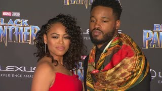Ryan Coogler's 'profoundly moving' trip to Africa