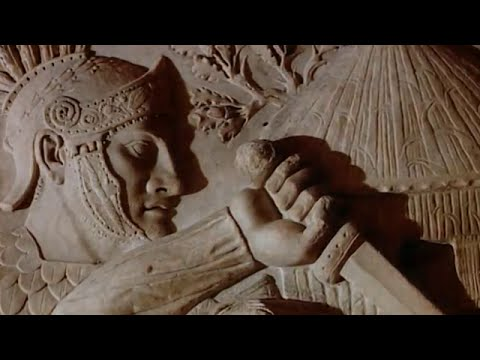 Rome In The 1st Century - Episode 1: Order From Chaos (ANCIENT HISTORY DOCUMENTARY)
