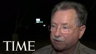 Gunman Kills Five People Including His Wife In Southern California Rampage | TIME