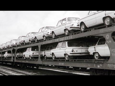Безопасность перевозки грузов на открытом подвижном составе