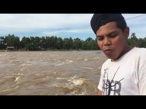 Pursat Province in Loyang District Interview You are in the water season
