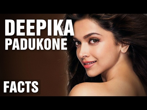 11 Amazing Facts About Deepika Padukone
