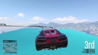 GTA met Yentl (stream 8)