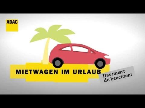 Fußball-EM: keine Eigentore bei der Mietwagenbuchung / ADAC: Hilfreich sind Preisvergleiche im Internet
