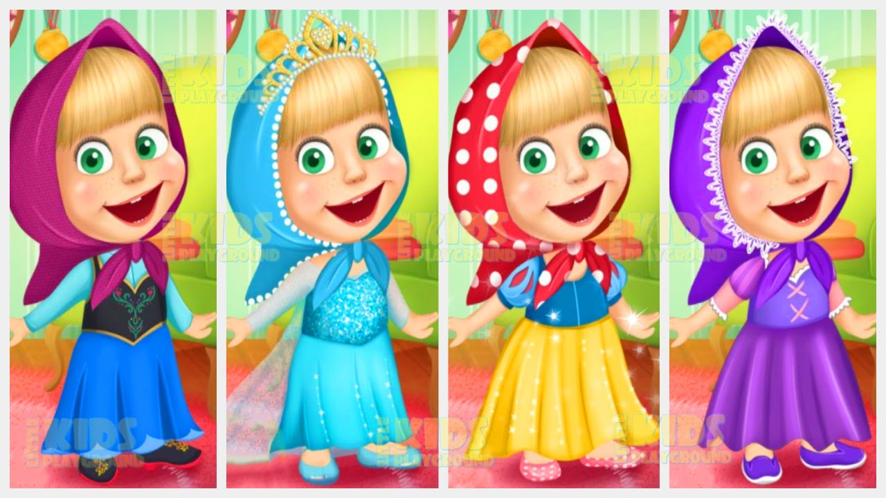Star Fall Dress Up 68