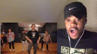 Ric Flair Drip by Offset | Chapkis Dance | Melvin Timtim REACTION
