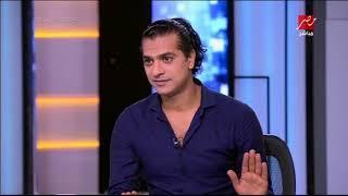 مصطفى أبو سريع.. بيومي فؤاد يرفض أعمال أكثر من التي يمثل فيها مرتين