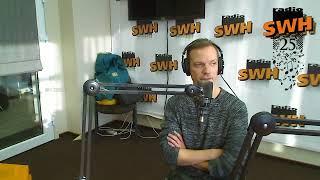 """Radio SWH rīta šova """"Tik Tik Tik"""" intervija ar Instrumentiem un Andri Freidenfeldu"""