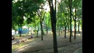 Езда на баги в Ейске.(, 2012-11-09T05:07:15.000Z)