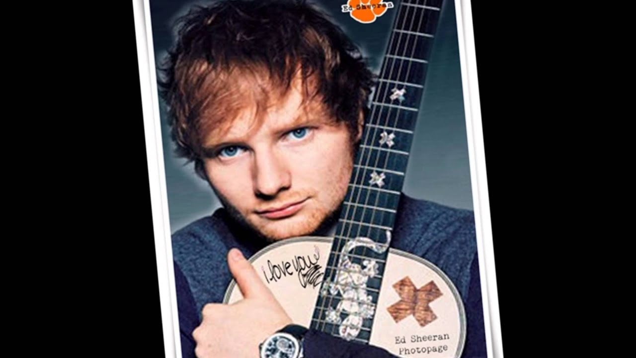 hallelujah cover by ed sheeran youtube. Black Bedroom Furniture Sets. Home Design Ideas