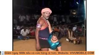 Tamil Hot karakattam sexy dance new